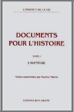 documents pour l'Histoire 1