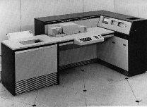 Le gamma 55, nouveau matériel 1966, bulletin BULL n°8